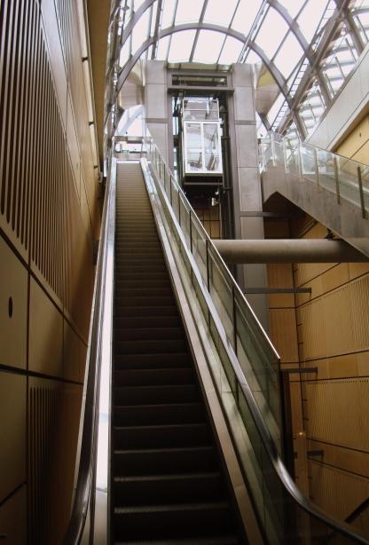 Macquarie University Train Station