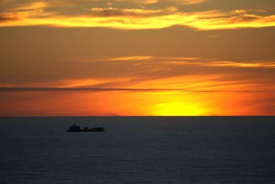 Bass Strait, Australia